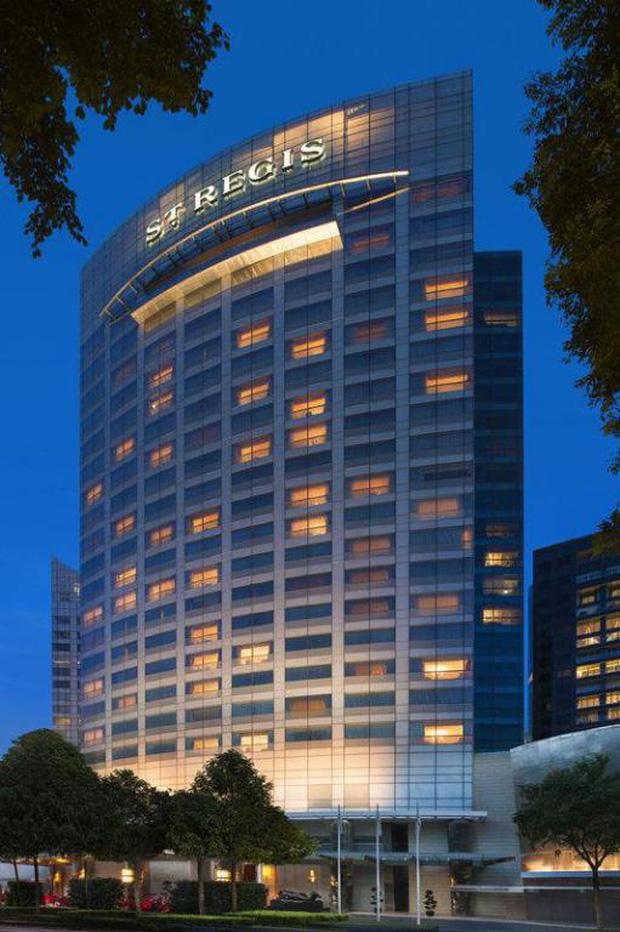 5 thương hiệu khách sạn – nghỉ dưỡng xa xỉ bậc nhất thế giới hiện nay, chỉ dân có tiền mới dám mơ ước đặt chân đến - Ảnh 18.