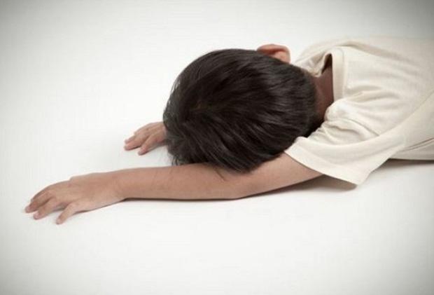 Bố ra tay giết con trai út trong khi con cả ở ngay bên cạnh, nguyên nhân là vấn đề đang gây ra loạt vụ tự tử ở Hàn - Ảnh 3.