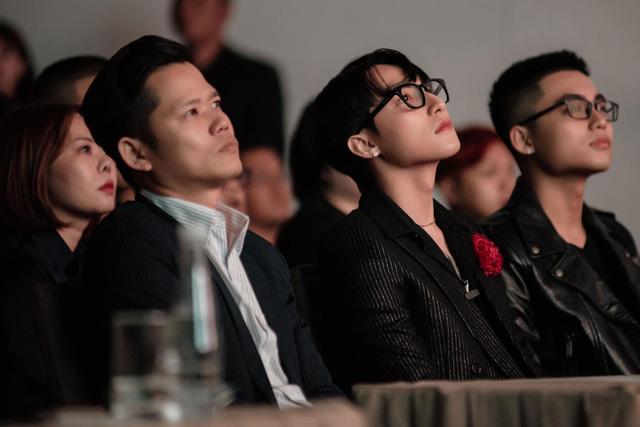 CEO M-TP Entertainment: Giấc mơ càng lớn cần càng nhiều người chung tay! - Ảnh 3.
