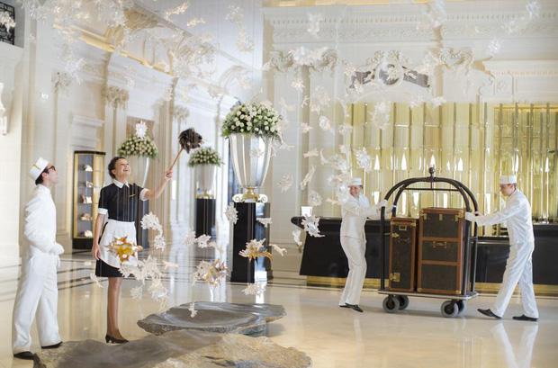 5 thương hiệu khách sạn – nghỉ dưỡng xa xỉ bậc nhất thế giới hiện nay, chỉ dân có tiền mới dám mơ ước đặt chân đến - Ảnh 21.