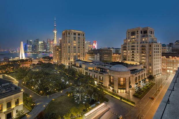 5 thương hiệu khách sạn – nghỉ dưỡng xa xỉ bậc nhất thế giới hiện nay, chỉ dân có tiền mới dám mơ ước đặt chân đến - Ảnh 24.