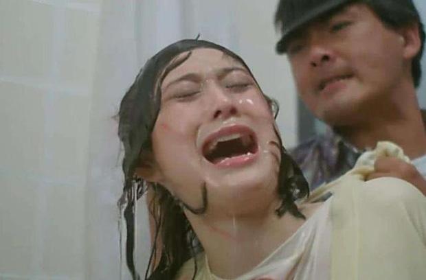 Thần bài Châu Nhuận Phát bất ngờ vướng scandal đánh đập Ảnh hậu Kim Tượng đến mức suýt chết - Ảnh 5.