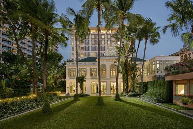 5 thương hiệu khách sạn – nghỉ dưỡng xa xỉ bậc nhất thế giới hiện nay, chỉ dân có tiền mới dám mơ ước đặt chân đến - Ảnh 7.