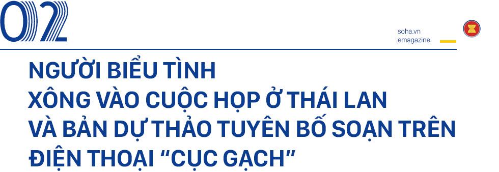 ĐS Phạm Quang Vinh kể về thăng trầm ASEAN: Vụ tàu TQ 2 lần cắt cáp của Việt Nam, bức ảnh thất vọng ở Campuchia và lời kêu gọi thức tỉnh - Ảnh 4.