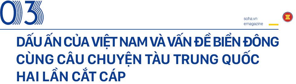 ĐS Phạm Quang Vinh kể về thăng trầm ASEAN: Vụ tàu TQ 2 lần cắt cáp của Việt Nam, bức ảnh thất vọng ở Campuchia và lời kêu gọi thức tỉnh - Ảnh 6.