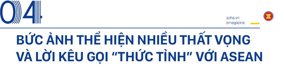 ĐS Phạm Quang Vinh kể về thăng trầm ASEAN: Vụ tàu TQ 2 lần cắt cáp của Việt Nam, bức ảnh thất vọng ở Campuchia và lời kêu gọi thức tỉnh - Ảnh 9.