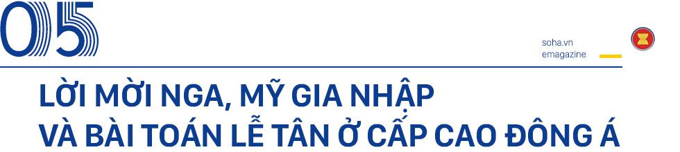 ĐS Phạm Quang Vinh kể về thăng trầm ASEAN: Vụ tàu TQ 2 lần cắt cáp của Việt Nam, bức ảnh thất vọng ở Campuchia và lời kêu gọi thức tỉnh - Ảnh 12.