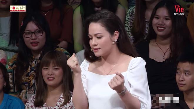 Nhật Kim Anh: Tôi yêu thầm Quang Vinh say đắm, lấy hết can đảm gọi điện đến nhà, nghe giọng rồi cúp máy - Ảnh 3.