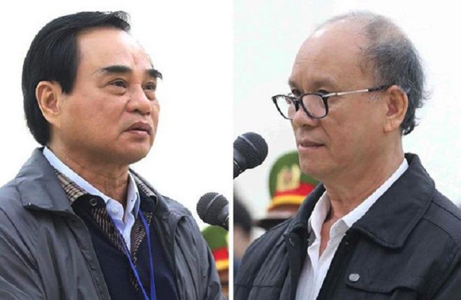 Phan Văn Anh Vũ xin tha cho 14 cựu lãnh đạo Đà Nẵng khi nói lời sau cùng - Ảnh 2.