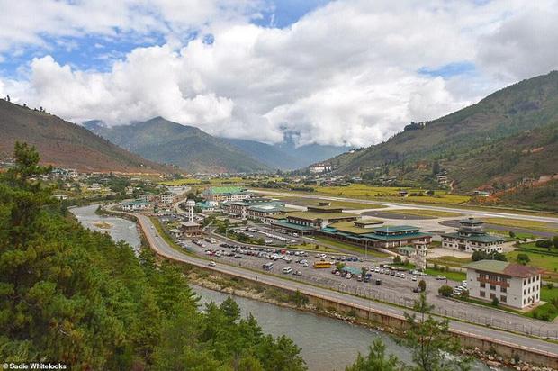 """Năm 2020, nhất định phải đến """"quốc gia hạnh phúc nhất thế giới"""" Bhutan - Ảnh 1."""