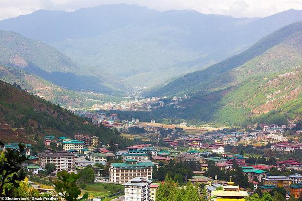 """Năm 2020, nhất định phải đến """"quốc gia hạnh phúc nhất thế giới"""" Bhutan - Ảnh 2."""