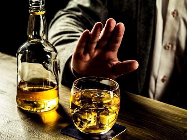 Cơ thể sẽ thay đổi thế nào nếu ngừng uống rượu? - Ảnh 1.