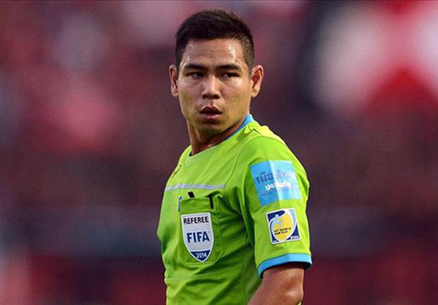 Thực hư thông tin trọng tài Thái Lan điều khiển phòng VAR các trận đấu có U23 Việt Nam - Ảnh 2.