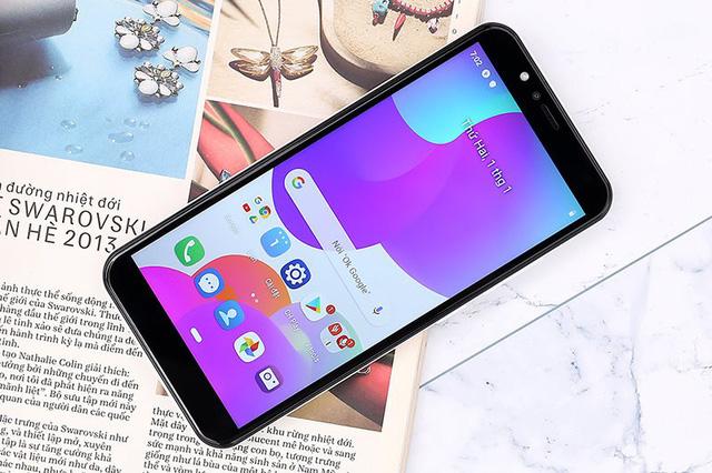 Soi 10 điện thoại rẻ nhất Việt Nam năm 2020, trong đó đến 2 mẫu smartphone của tỷ phú Phạm Nhật Vượng - Ảnh 10.