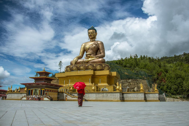 """Năm 2020, nhất định phải đến """"quốc gia hạnh phúc nhất thế giới"""" Bhutan - Ảnh 3."""