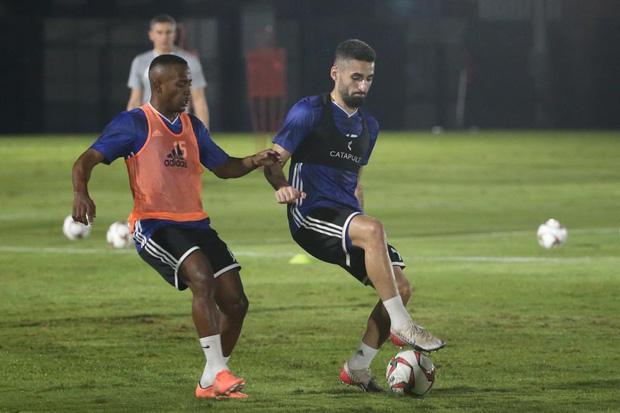 Rơi vào bảng đấu có Việt Nam tại VCK U23 châu Á, một nửa số fan UAE tin rằng đội nhà sẽ phải ôm hận, không thể tiến sâu - Ảnh 3.