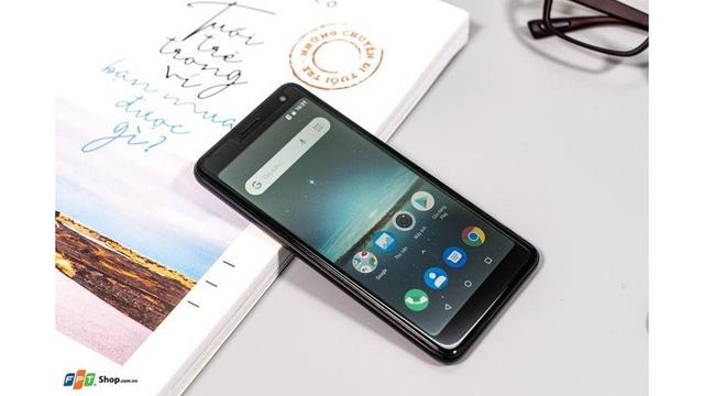 Soi 10 điện thoại rẻ nhất Việt Nam năm 2020, trong đó đến 2 mẫu smartphone của tỷ phú Phạm Nhật Vượng - Ảnh 3.
