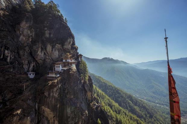 """Năm 2020, nhất định phải đến """"quốc gia hạnh phúc nhất thế giới"""" Bhutan - Ảnh 5."""