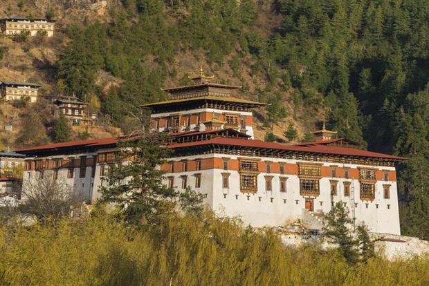 """Năm 2020, nhất định phải đến """"quốc gia hạnh phúc nhất thế giới"""" Bhutan - Ảnh 6."""