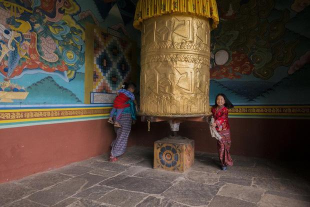 """Năm 2020, nhất định phải đến """"quốc gia hạnh phúc nhất thế giới"""" Bhutan - Ảnh 7."""