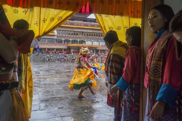 """Năm 2020, nhất định phải đến """"quốc gia hạnh phúc nhất thế giới"""" Bhutan - Ảnh 8."""