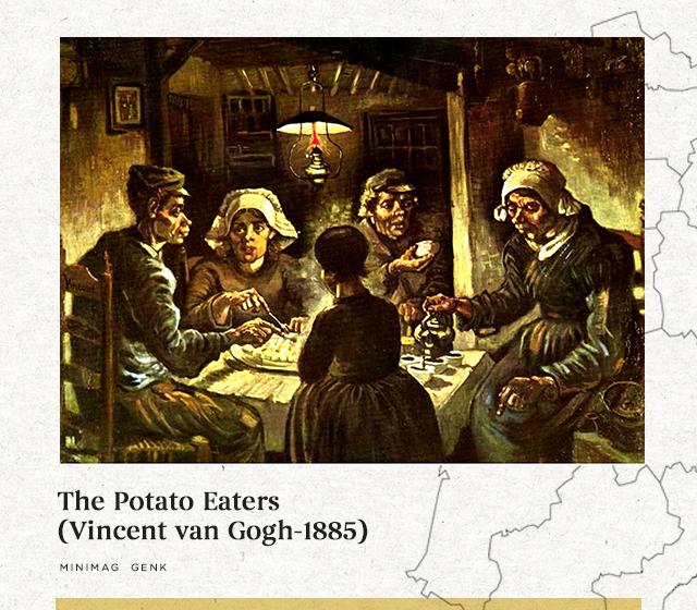 """Lịch sử thú vị của khoai tây: """"Quả táo quỷ"""" đem thịnh vượng đến cho những đế quốc - Ảnh 8."""