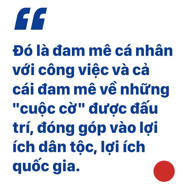 ĐS Phạm Quang Vinh kể về thăng trầm ASEAN: Vụ tàu TQ 2 lần cắt cáp của Việt Nam, bức ảnh thất vọng ở Campuchia và lời kêu gọi thức tỉnh - Ảnh 3.