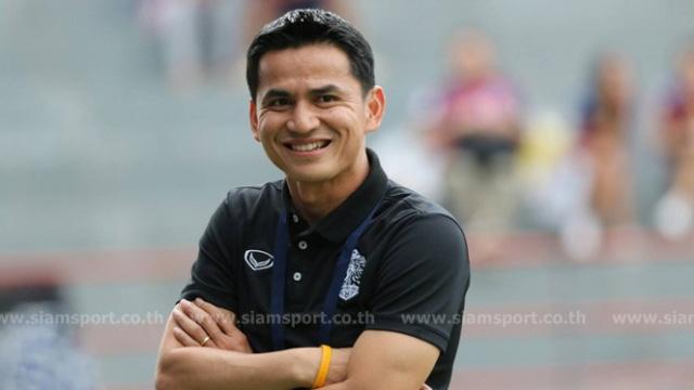 Nóng: Kiatisuk tuyên bố sẵn sàng trở lại dẫn dắt tuyển Thái Lan đối đầu HLV Park Hang-seo - Ảnh 1.
