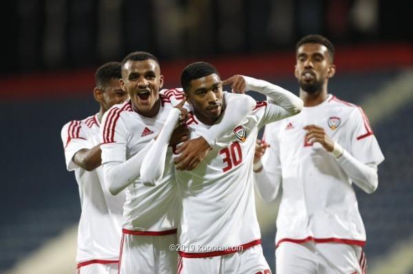 Báo Ả Rập tâng bốc sức mạnh của UAE trước ngày đấu U23 Việt Nam - Ảnh 1.