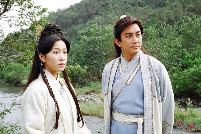 Cuộc sống của Trương Vô Kỵ kinh điển: 2 lần tan vỡ hôn nhân, dính bê bối cờ bạc, mua dâm - Ảnh 1.