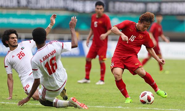 HLV Lê Thụy Hải: Triều Tiên mới là đội đáng ngại nhất với U23 Việt Nam - Ảnh 1.