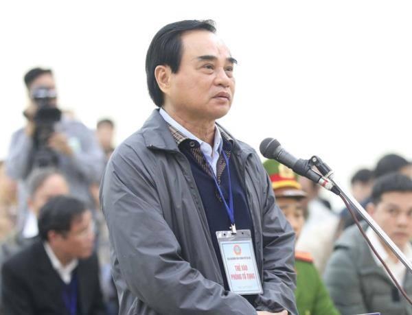 Bị cáo Phan Văn Anh Vũ: Tôi rất đau đớn khi bị tạm giam làm mất đi cơ đồ sự nghiệp của tôi - Ảnh 5.