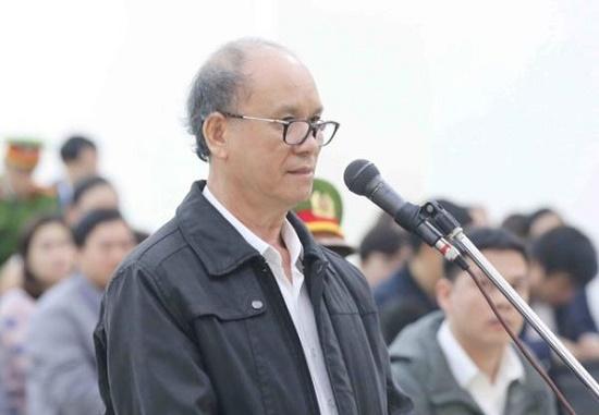 Bị cáo Phan Văn Anh Vũ: Tôi rất đau đớn khi bị tạm giam làm mất đi cơ đồ sự nghiệp của tôi - Ảnh 3.