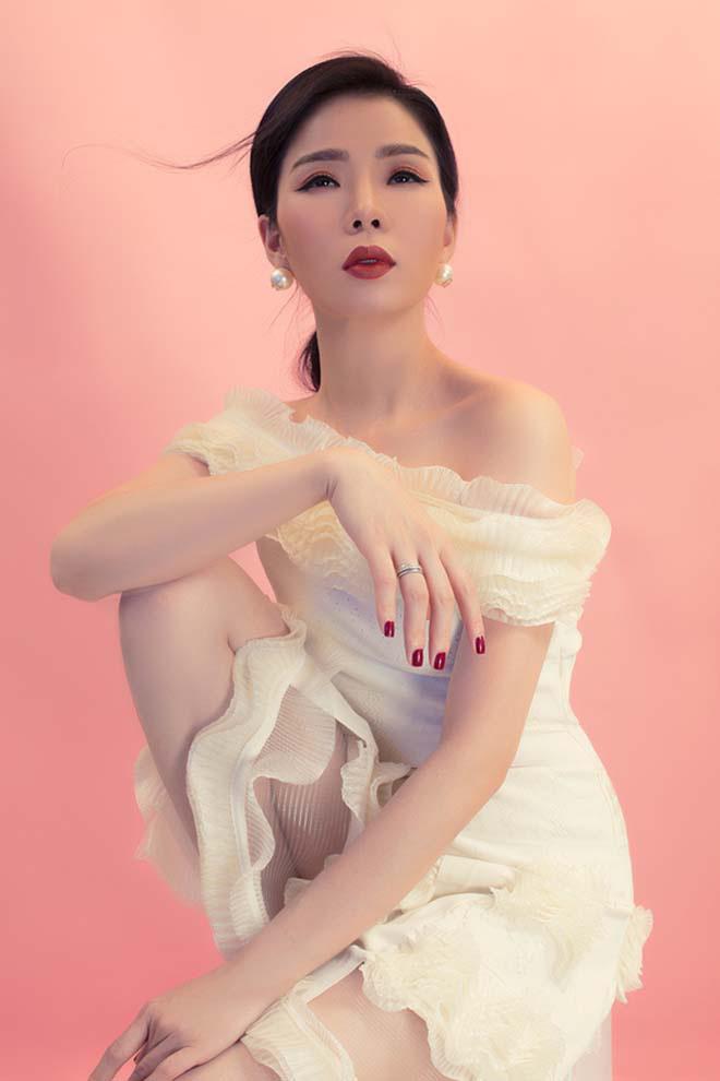 Hồ Ngọc Hà, Lệ Quyên góp mặt trong album đầu tay của Nguyễn Minh Cường - Ảnh 5.