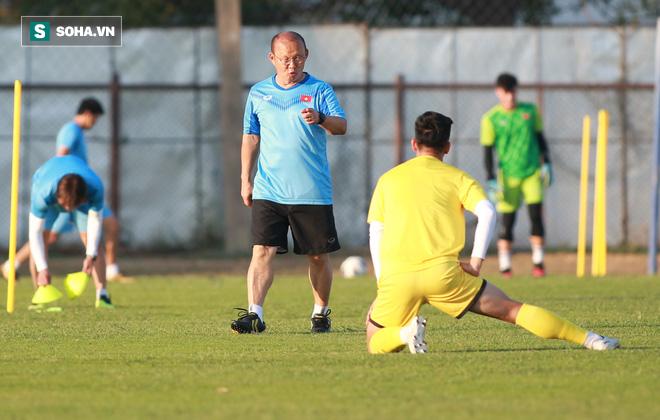 Nhà cái nổi tiếng thế giới đánh giá U23 UAE sáng cửa đánh bại U23 Việt Nam - Ảnh 2.