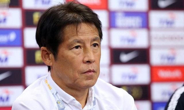 HLV Akira Nishino muốn né Nhật Bản để tiến sâu ở VCK U23 Châu Á 2020 - Ảnh 1.