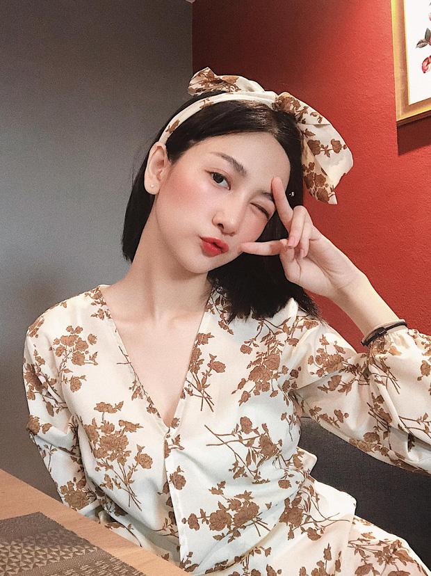 Nữ dẫn đoàn hiếm có khó tìm của U23 Việt Nam tại giải châu Á: Nhan sắc nữ thần, hotgirl trên Instagram - Ảnh 12.