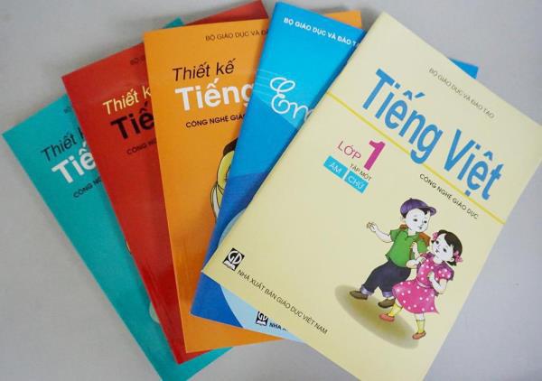 Sách Tiếng Việt của GS Hồ Ngọc Đại dạy chữ mà không hiểu nghĩa, dùng từ phản cảm - Ảnh 3.