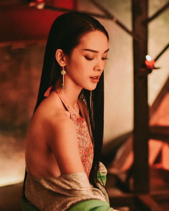 """Quỳnh Lương: Nữ chính MV hiếm hoi khiến người ta phải """"nhớ mặt, đặt tên"""" chứ không chỉ """"làm nền"""" cho ca sĩ - Ảnh 3."""
