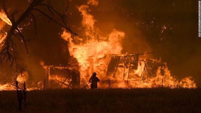 Giải thích nhanh về đại thảm họa cháy rừng đang diễn ra tại Úc nếu bạn lười theo dõi - Ảnh 8.