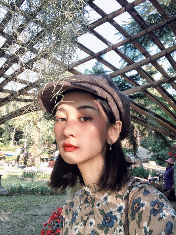 Nữ dẫn đoàn hiếm có khó tìm của U23 Việt Nam tại giải châu Á: Nhan sắc nữ thần, hotgirl trên Instagram - Ảnh 7.