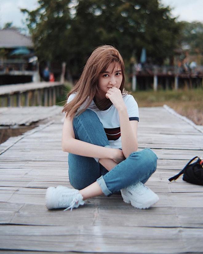 Nữ dẫn đoàn hiếm có khó tìm của U23 Việt Nam tại giải châu Á: Nhan sắc nữ thần, hotgirl trên Instagram - Ảnh 10.