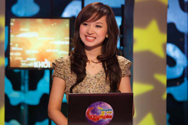 [Bài Tết] Vẻ nóng bỏng đời thường của 3 MC tuổi Tý từng chiếm sóng VTV - Ảnh 8.