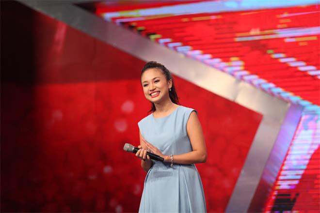 [Bài Tết] Vẻ nóng bỏng đời thường của 3 MC tuổi Tý từng chiếm sóng VTV - Ảnh 9.