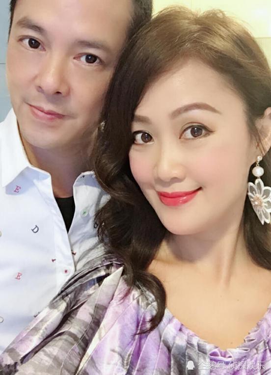 Chúc Anh Đài: Á hậu xinh đẹp nức tiếng, 20 năm hôn nhân hạnh phúc với Mã Văn Tài - Ảnh 8.