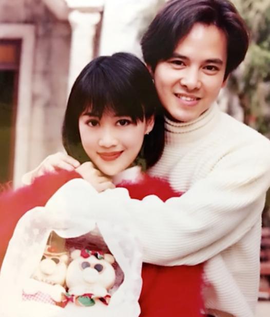 Chúc Anh Đài: Á hậu xinh đẹp nức tiếng, 20 năm hôn nhân hạnh phúc với Mã Văn Tài - Ảnh 7.