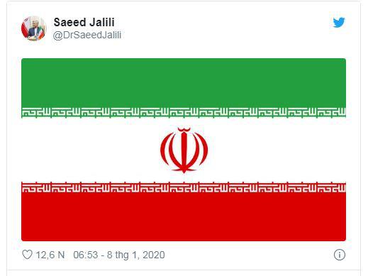 Bắn xong tên lửa, IRGC lạnh lùng đe dọa: Nếu Lầu Năm Góc đáp trả, Tehran sẽ nã đòn thù vào lãnh thổ Mỹ - Ảnh 1.