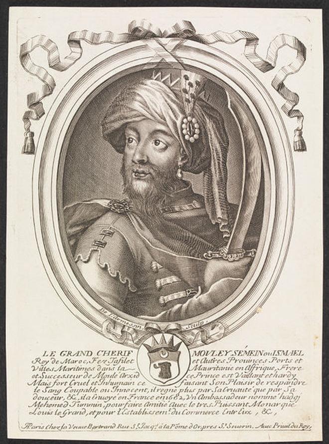 Sự thật về vương triều hoàn hảo nhất lịch sử Morocco: Đi lên bằng máu đổ dưới tay vị vua bạo tàn khủng khiếp, chỉ nghe tên cũng thấy ghê sợ - Ảnh 1.