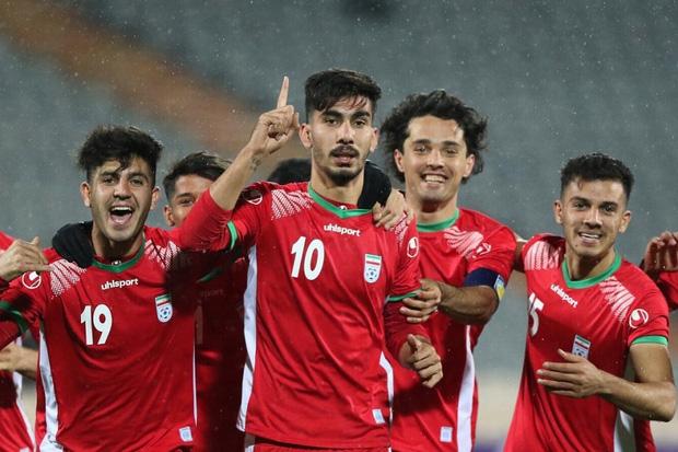 Căng thẳng Mỹ - Iran khiến VCK U23 châu Á 2020 bị vạ lây dù khai mạc đã cận kề - Ảnh 2.