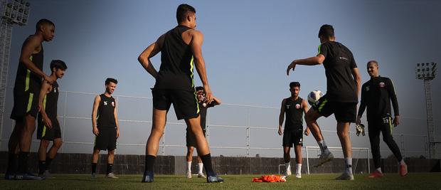Giữa làn lửa đạn, bóng đá Iraq vẫn mãnh liệt vươn lên - Ảnh 1.